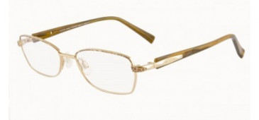 JAEGER 258 Designer Prescription Glasses