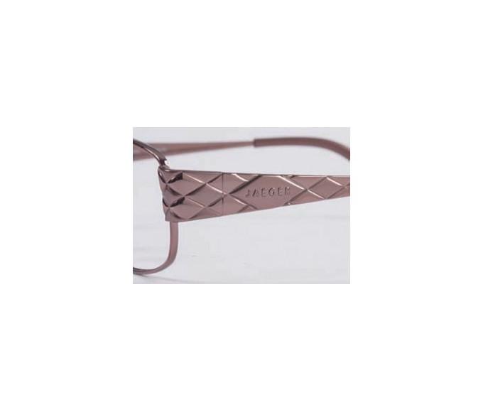 JAEGER 279 Designer Prescription Glasses