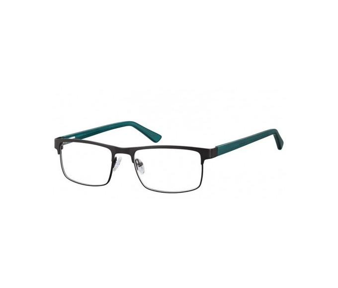 SFE-8088 in Black/green