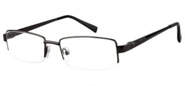 SFE XL Prescription Metal Glasses