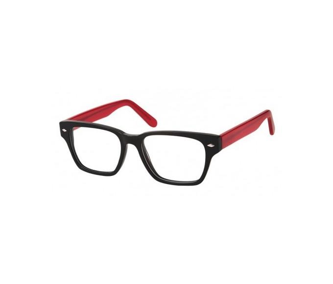 SFE-8130 in Black/red