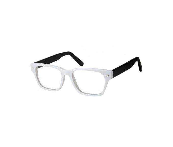 SFE-8130 in White/black