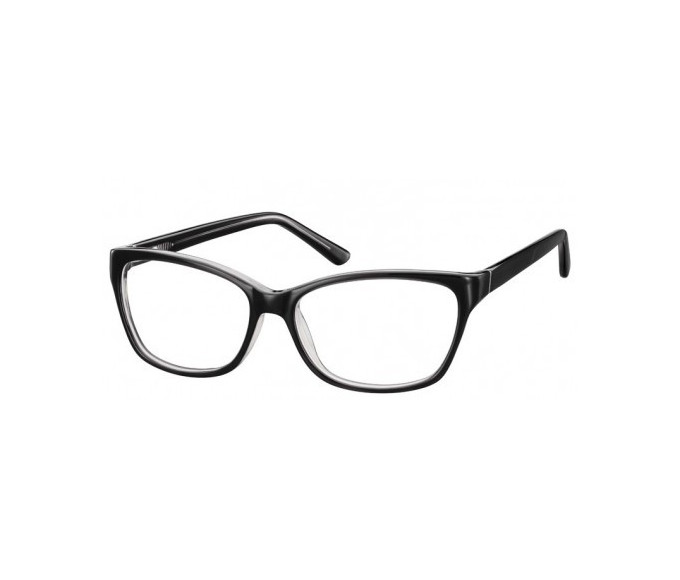 SFE-8140 in Black/clear