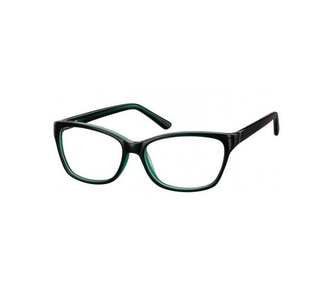 SFE-8140 in Black/Green
