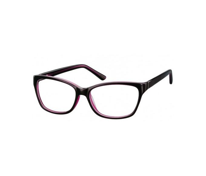 SFE-8140 in Black/purple