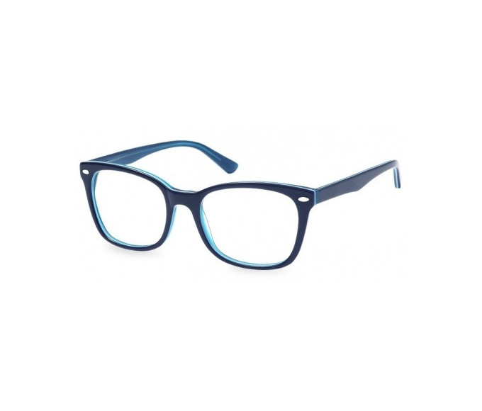SFE-8149 in Blue/clear blue