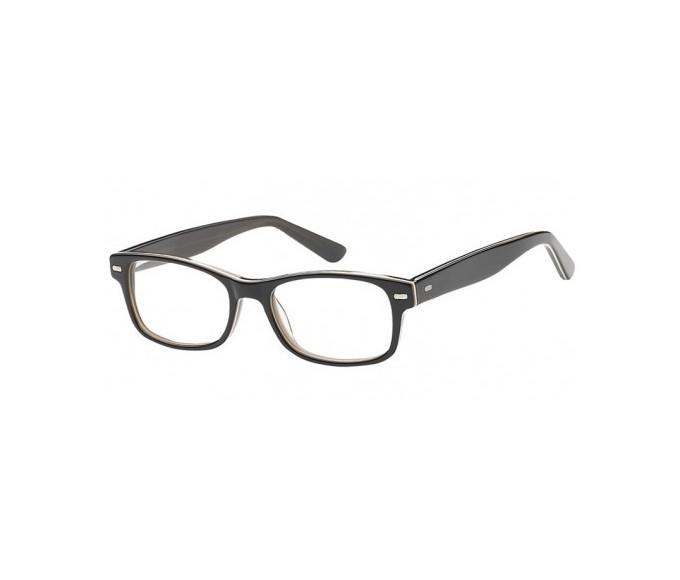 SFE-8165 in Black/grey
