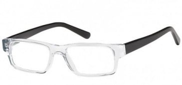SFE-8174 in Clear grey/black