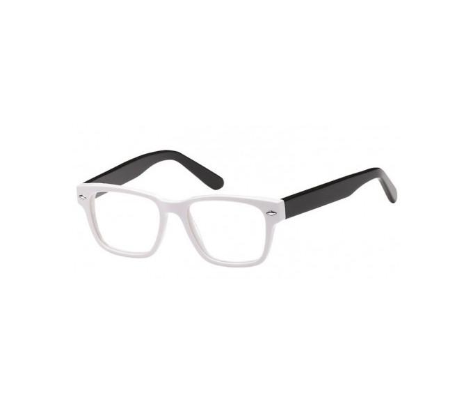 SFE-8175 in White/black