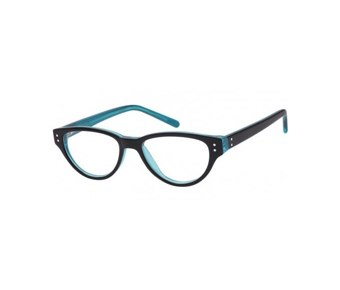 SFE-8178 in Black/turquoise