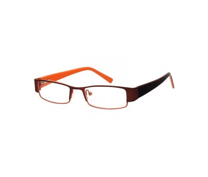 SFE-8189 in Matt brown/orange