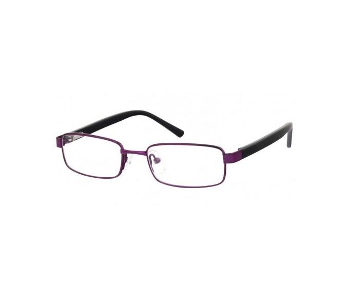 SFE-8190 in Matt purple