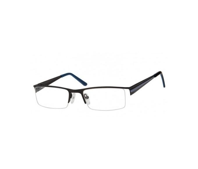 SFE-8235 in Black/blue