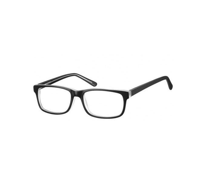 SFE-8261 in Black/Clear