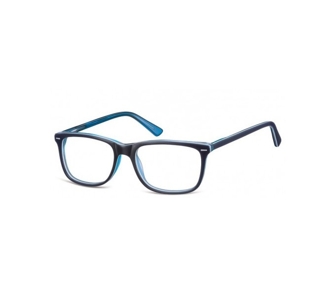 SFE-8262 in Blue/Transparent Blue