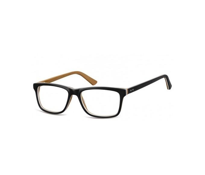 SFE-8263 in Black/Brown