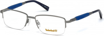 Timberland TB1301 glasses in Matt Light Ruthenium