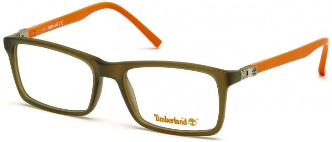Timberland TB1334 glasses in Shiny Orange