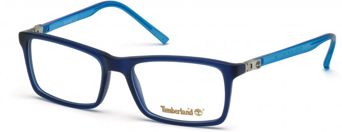 Timberland TB1334 glasses in Matt Dark Brown