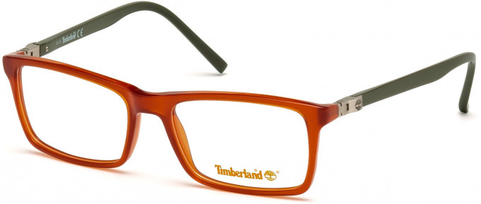 Timberland TB1334 glasses in Matt Blue
