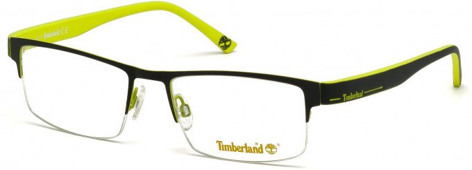 Timberland TB1339 glasses in Black/Other