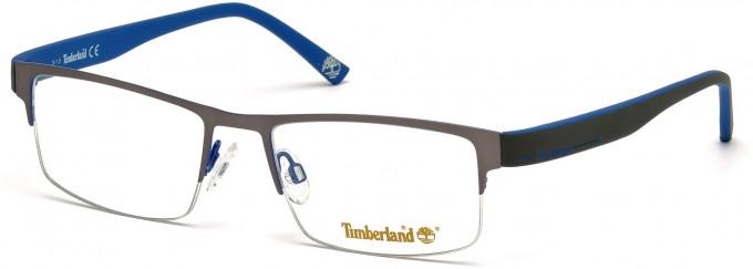 Timberland TB1339 glasses in Matt Dark Ruthenium