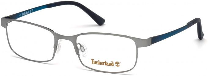 Timberland TB1348 glasses in Matt Light Ruthenium