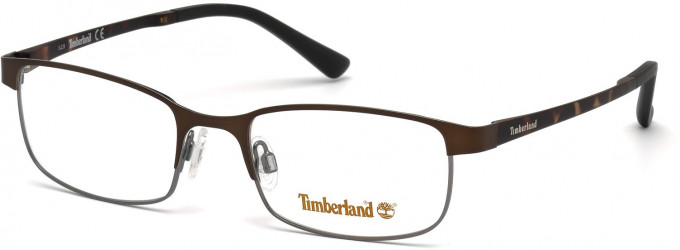 Timberland TB1348 glasses in Shiny Dark Brown