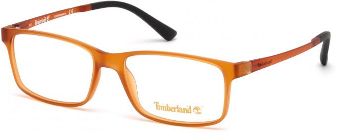 Timberland TB1349 glasses in Matt Orange