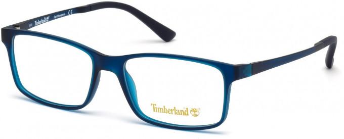 Timberland TB1349 glasses in Matt Light Blue