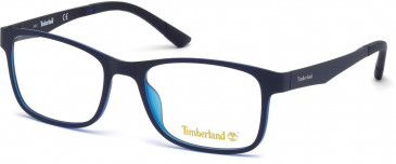 Timberland TB1352-52 glasses in Dark Brown/Other