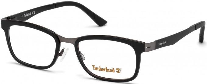 Timberland TB1354 glasses in Matt Black