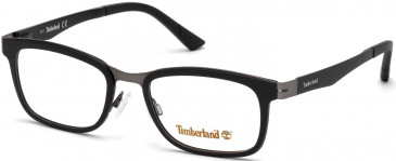 Timberland TB1354 glasses in Matt Black