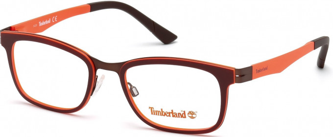 Timberland TB1354 glasses in Dark Brown/Other