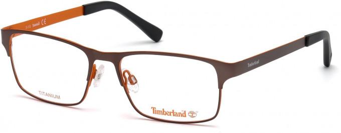 Timberland TB1355 glasses in Matt Gunmetal