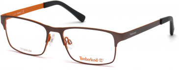 Timberland TB1355 glasses in Matt Gunmetal