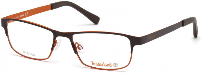 Timberland TB1356 glasses in Dark Brown/Other