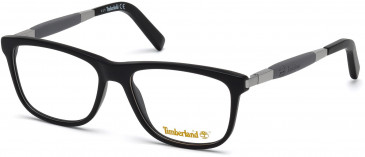 Timberland TB1364 glasses in Matt Black