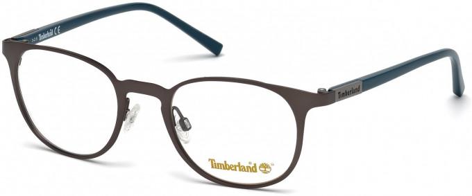 Timberland TB1365 glasses in Matt Gunmetal