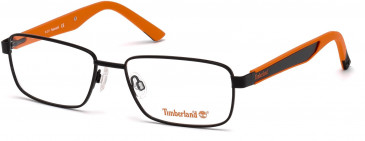 Timberland TB1366 glasses in Matt Black