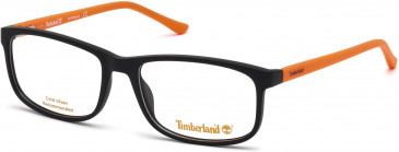 Timberland TB1368 glasses in Matt Black