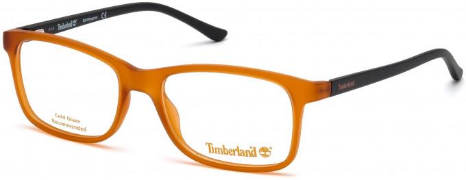 Timberland TB1369 glasses in Matt Orange