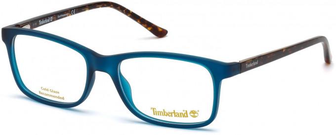 Timberland TB1369 glasses in Matt Light Blue