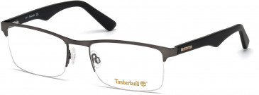 Timberland TB1371 glasses in Matt Black