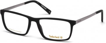Timberland TB1562 glasses in Matt Black