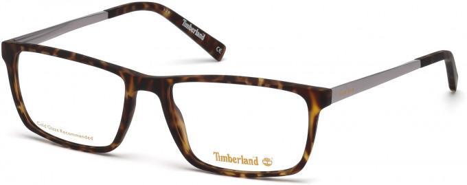 Timberland TB1562 glasses in Dark Havana