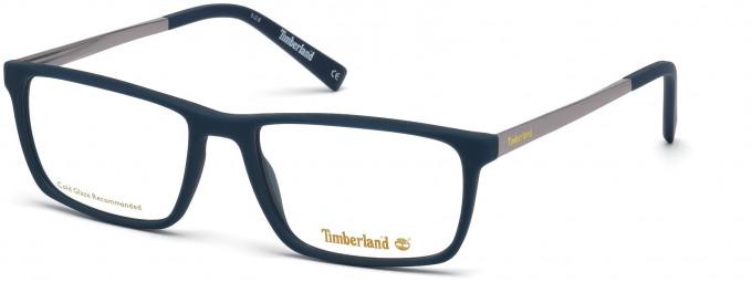 Timberland TB1562 glasses in Matt Blue
