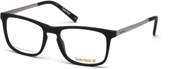 Timberland TB1563 glasses in Matt Black