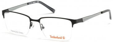 Timberland TB1564 glasses in Matt Black