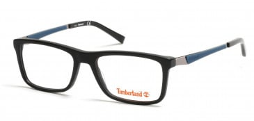 Timberland TB1565 glasses in Matt Black